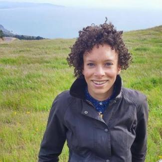 Meredith Hitchcock - Profile Photo