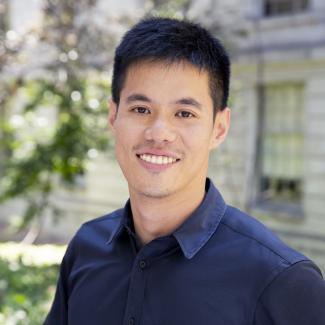Ryan Yenchen Liu
