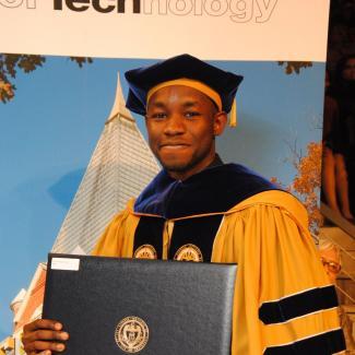 Taiwo Raphael Alabi Ph.D