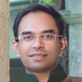 Soumya Ray photo