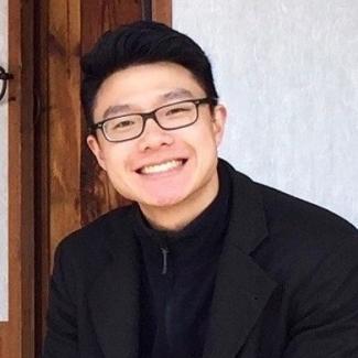 Devin Huang