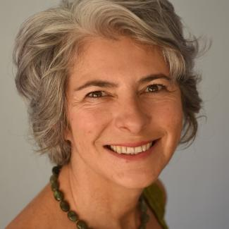Headshot of Professor Deirdre K. Mulligan