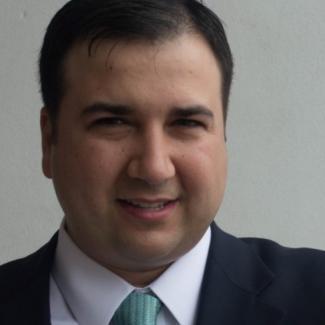 Luis Villarreal