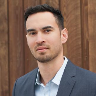 Gordon Jack - UC Berkeley - MIDS - Information and Data Science
