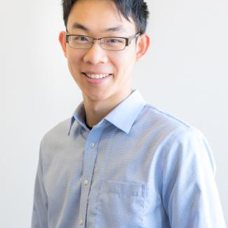 Bryan Au-Yeung