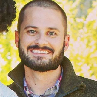 Dustin Cox's headshot