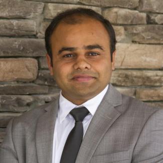 Harsh Kagda