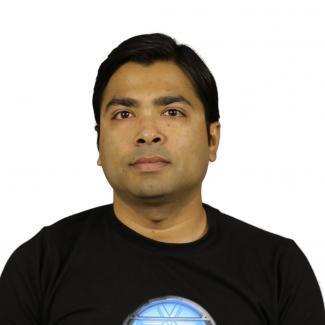 Suhas Gupta