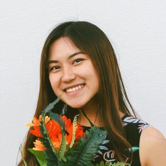 Smiling photo of Tonya Nguyen