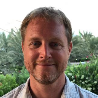 Paul Durkin