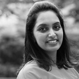 Profile Picture - Navya Sandadi