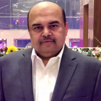 Jayesh Parikh