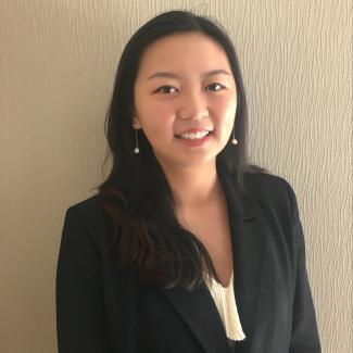 Hailey Wu