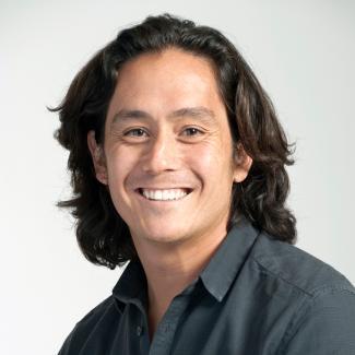 Assistant Professor Josh Blumenstock