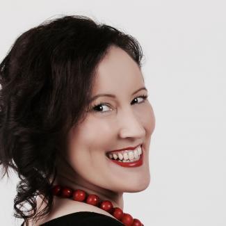 Jennifer Darrouzet