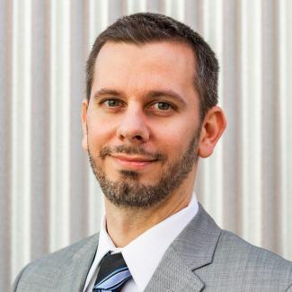 Justin Plumley, Data Scientist, Data Science Leader