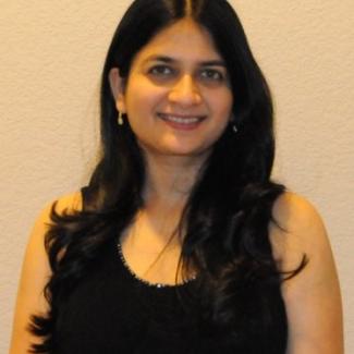 Khyati Tripathi (MIDS Student)