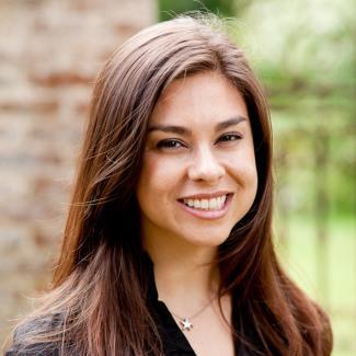 Maritza Johnson headshot
