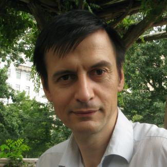 Marius Minea