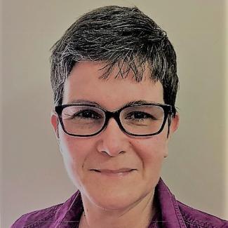 Kim Darnell MIDS Profile Image