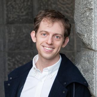 Nick Merrill