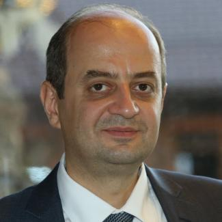 Nugzar Nebieridze
