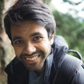 Himal Suthar Profile