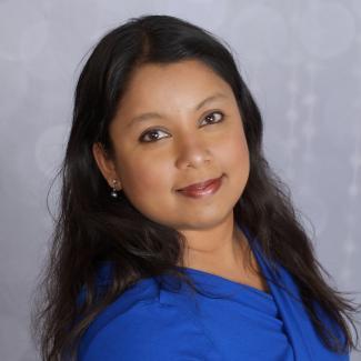 Sharmila Velamur