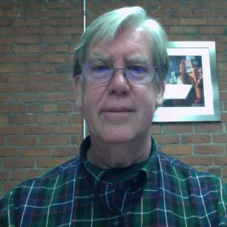 Portrait of Mark Butler