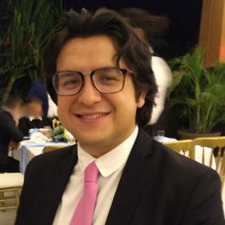 Paco Valdez
