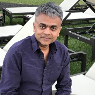 Shishir Agarwal