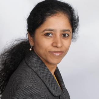 Sudha Subramanian