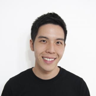 Cheng-Chun(Victor) Hsin
