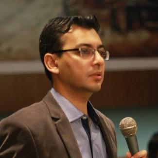 Usman Raza