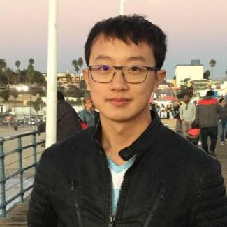 Tennison Yu MIDS Profile Picture