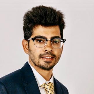 Akshay Punhani (MIMS '20)