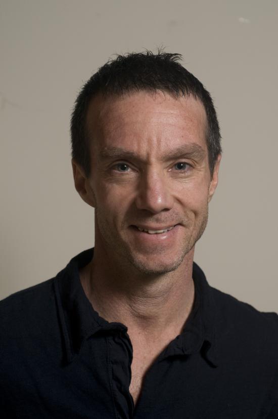 Professor Steven Weber