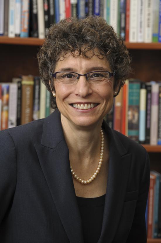 AnnaLee Saxenian