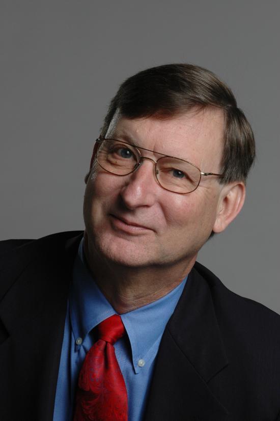 Hal Varian (Peg Skorpinski)