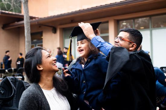 MIDS graduate