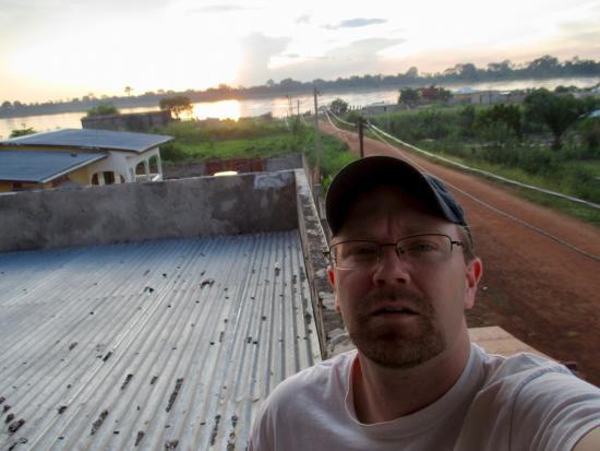 Slade in Bandundu, DRC