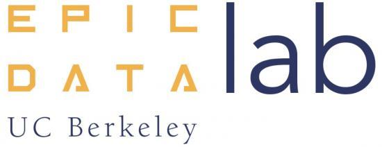EPIC data lab logo