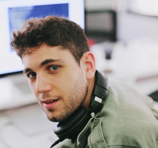 Gabriel Nicholas