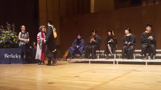 graduation processional
