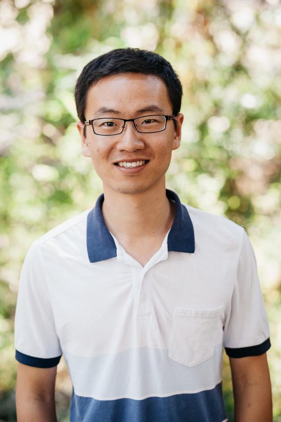 Guanghua Chi, PhD