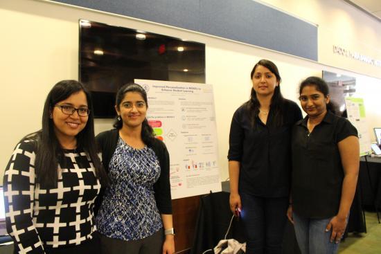 MOOCs team