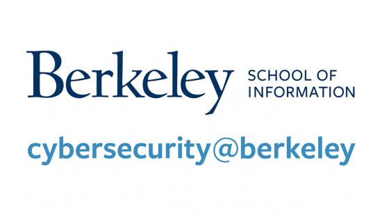cybersecurity@berkeley logo