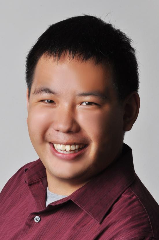Richmond Wong, PhD