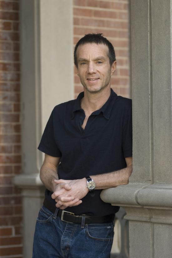 Professor Steve Weber