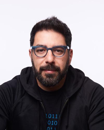 Ashkan Soltani, Electronic Frontier Foundation